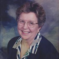 """Susan """"Susie"""" Ann Dorow"""