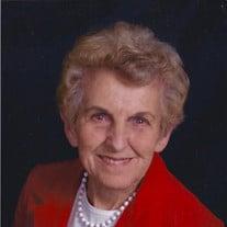 Rosemary Elizabeth Mossberg