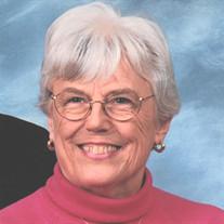 Mrs. Edith B. Stegner