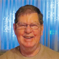 Jerry E. Williams