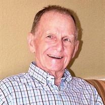 John Carter Kilgo
