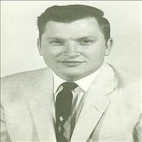 "William J. ""Bill"" Trotter"