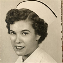 Mrs. Mary June Karczewski