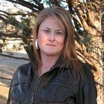 Carrie  Aleese Gardner