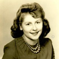 Mrs. Mabel Anna Besonen