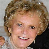 Beverly A. Lowry