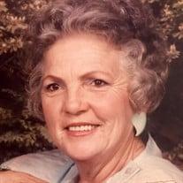 Mary Ann Stanley