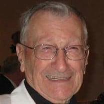Arthur A. Rickert