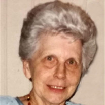 Shirley Hope Kuester