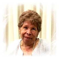 Juana Maria Alonso