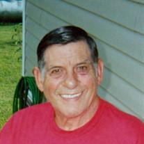 Walter Jefferson Baker