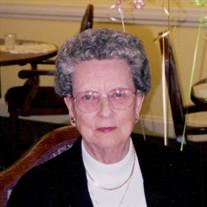 Irene L. Sparks