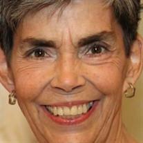 Mary Lynn Loveless Anderson (aka MA)