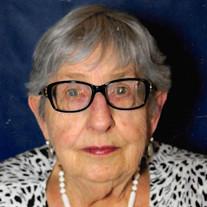 Dolores Mae Hanson