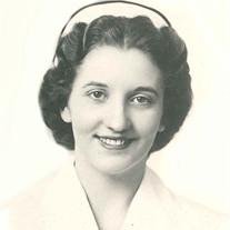 Naomi Ruth Conger