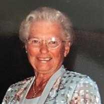 Lillian Lee Marquand