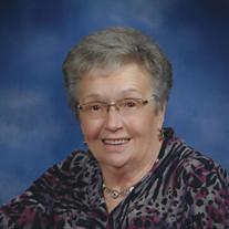 Arnell Selma Rothert