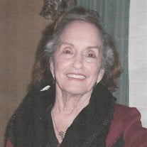 Mrs. Betty Johnson Lundy
