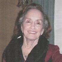 Mrs. Betty Johnson Lundy