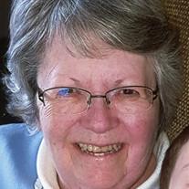 Jean M. Hill