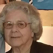 Mrs. Sallie Lavolla Lucas