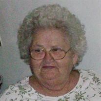 Margaret Lee Palmer