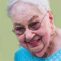 Hazel Pauline Ogden