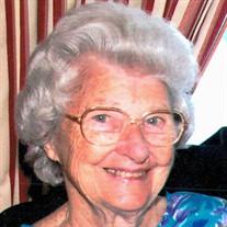 Dorothy V. Sturek