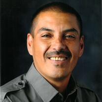John A. Valenzuela