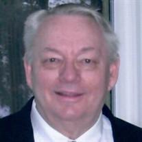 Roger F. Kellogg
