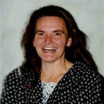 Tammy Sue Isaacs