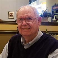 Rev. Queon Paul Smith
