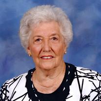 Mrs Billie Loraine Smith