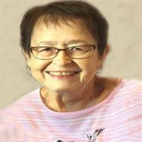 Patricia Ann Story Sparkman