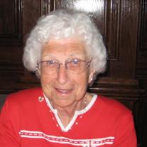 Doris F. Masopust