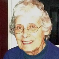 Carole Dorothy Hendricks