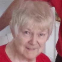 Wanda Mae Hartmann