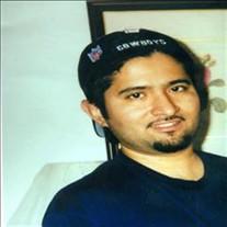 Michael Angelo Ayala