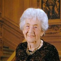 Mary Brooks Harmon