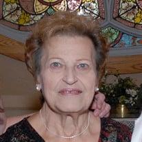 Mrs Elena Concetta Pantaleo