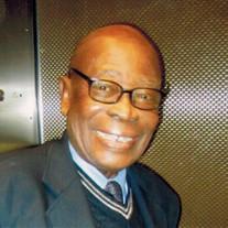 Abayomi Lawrence Souza