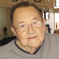Eldridge Ray Keel