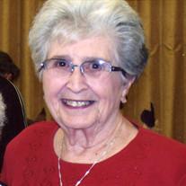 Mrs. Nanette E. Wilde