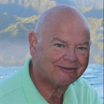 William F. Jalinski Sr.