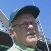 John T. Leister