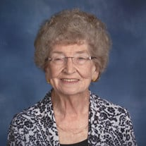 Betty M. Schmidt