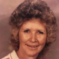 Mrs. Bessie Irene Shores