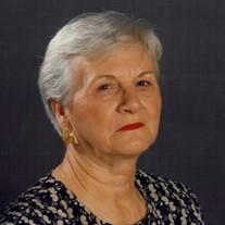 Virgie L. Sanders
