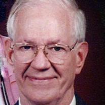 Dr. William Albert Pettit