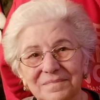 Bianca Secchini